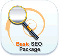 AoG Design Basic SEO Package